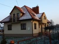 Budynek mieszkalny 1-rodzinny w Leżajsku przy ul.B