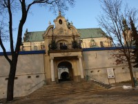 Klasztor OO.Bernardynów w Leżajsku