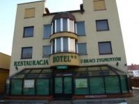 Hotel w Leżajsku